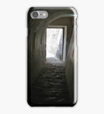 El Morro tunnel exit iPhone Case/Skin