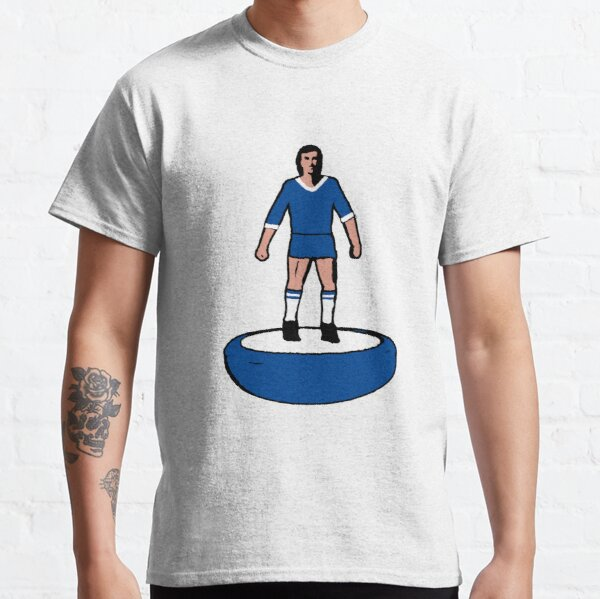 Subbuteo Player Chelsea Classic T-Shirt