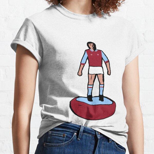 Subbuteo Player Aston Villa Classic T-Shirt