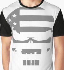 chris kyle - THE LEGEND SEAL TEAM grey Graphic T-Shirt