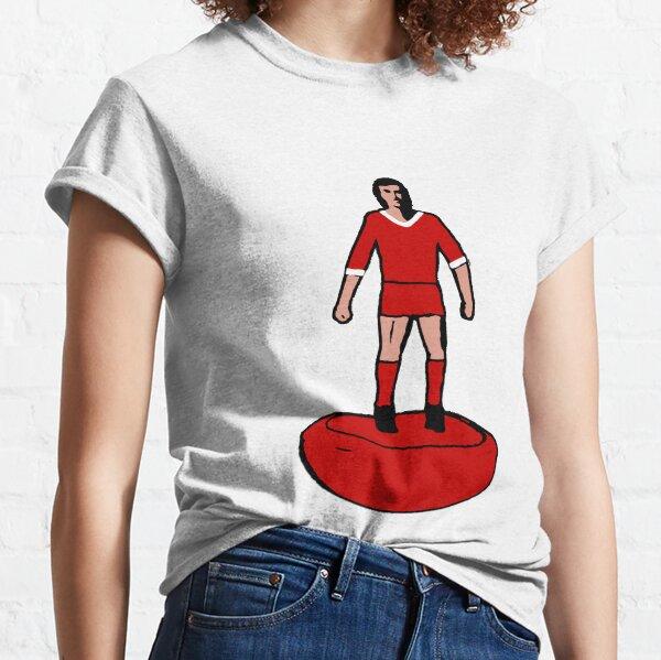 Subbuteo Player Liverpool Classic T-Shirt