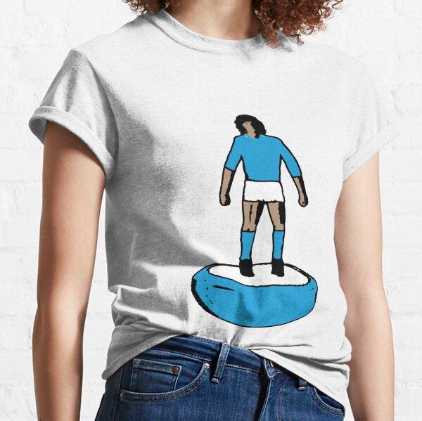 Subbuteo Player Napoli vintage Classic T-Shirt