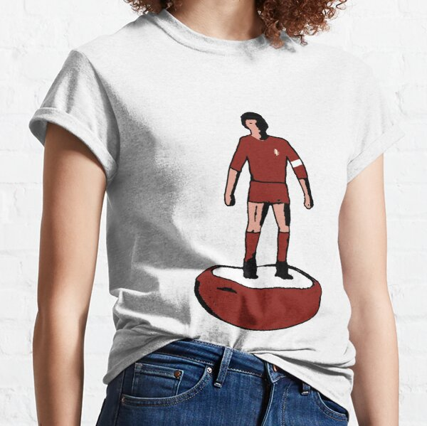 Maglia Torino vintage Subbuteo Player  Classic T-Shirt