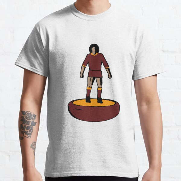 Subbuteo Player Roma vintage Classic T-Shirt