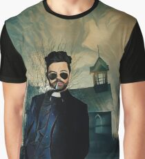 Preacher Graphic T-Shirt