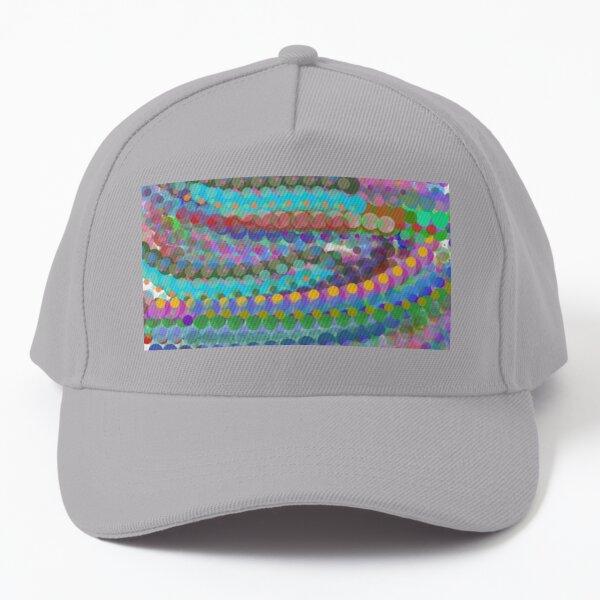 bubble Baseball Cap