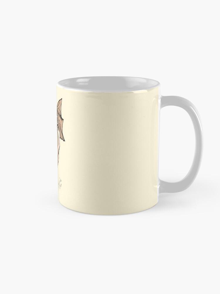 Alternate view of Cthulyn Monroe, 2014 Mug