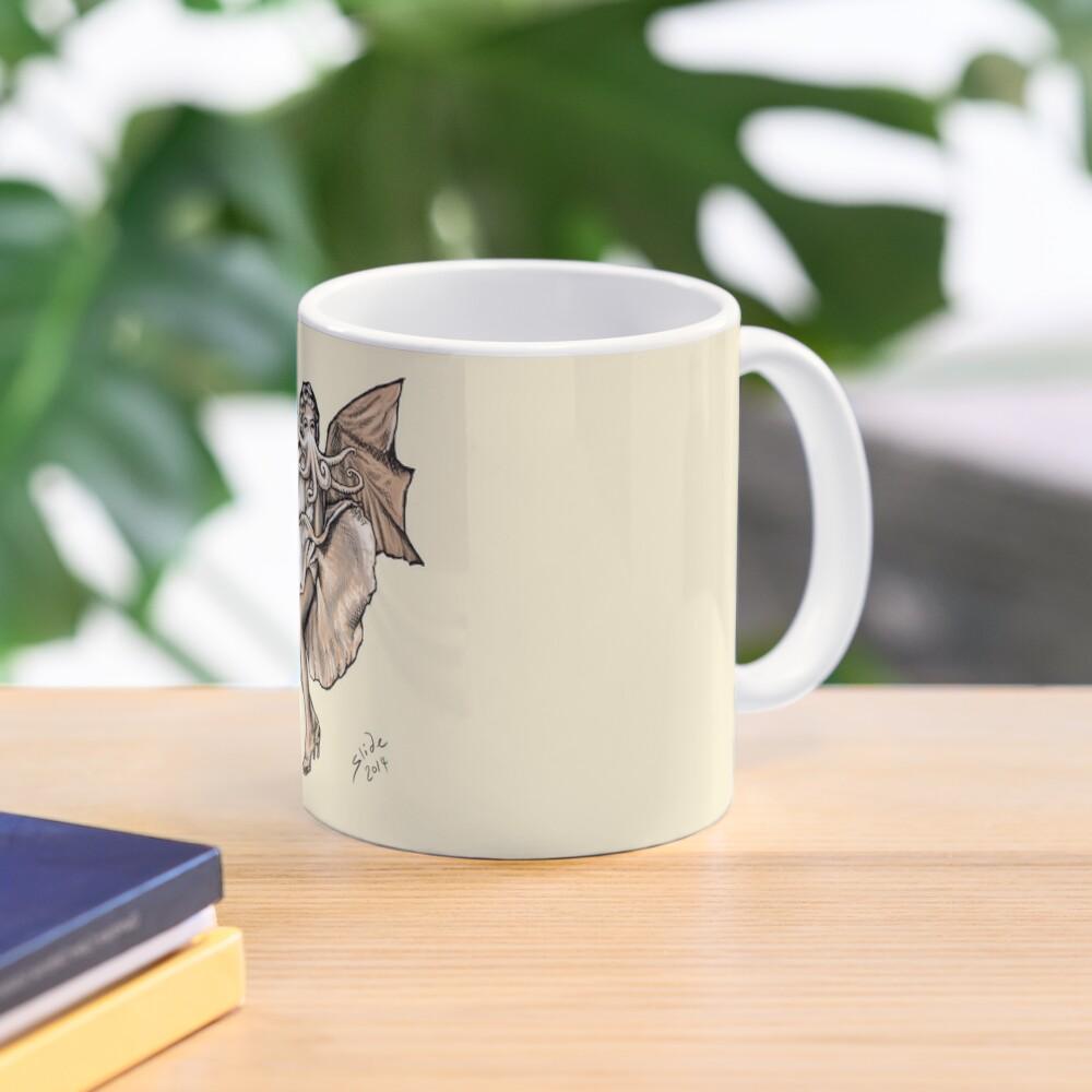 Cthulyn Monroe, 2014 Mug