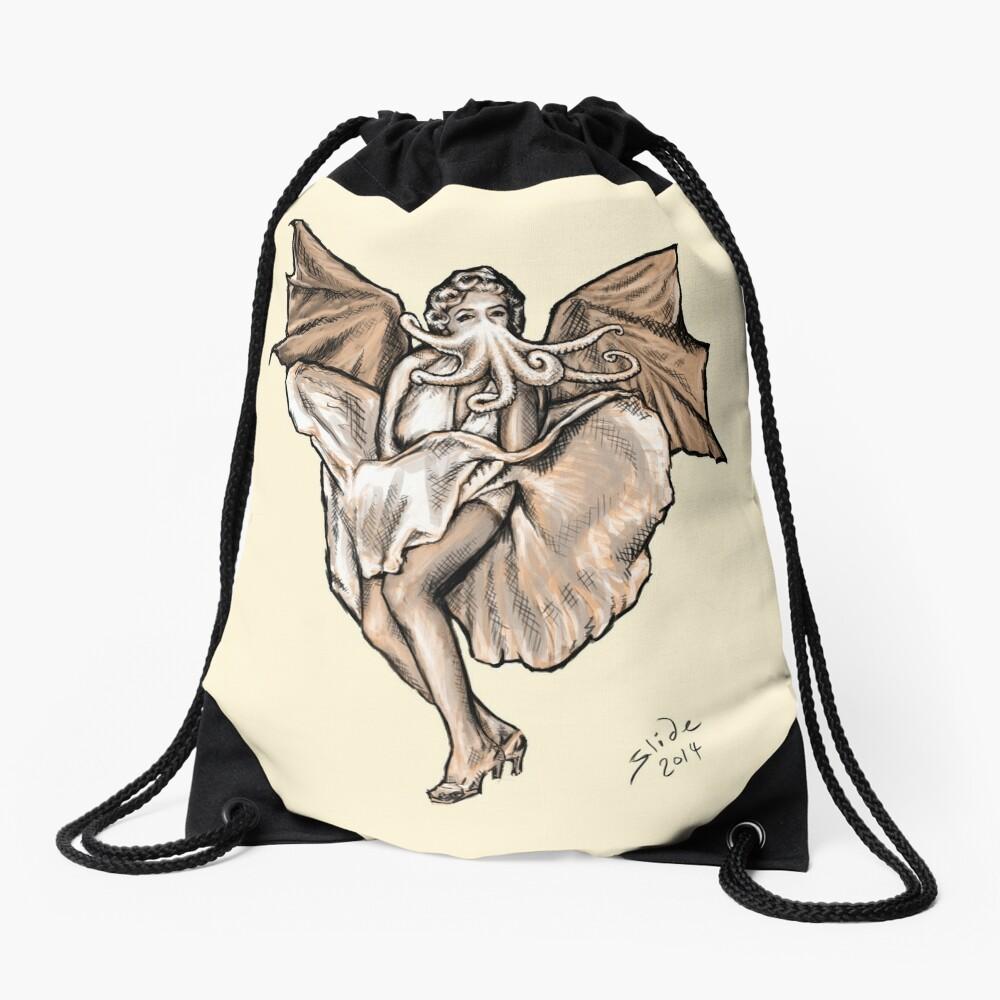 Cthulyn Monroe, 2014 Drawstring Bag