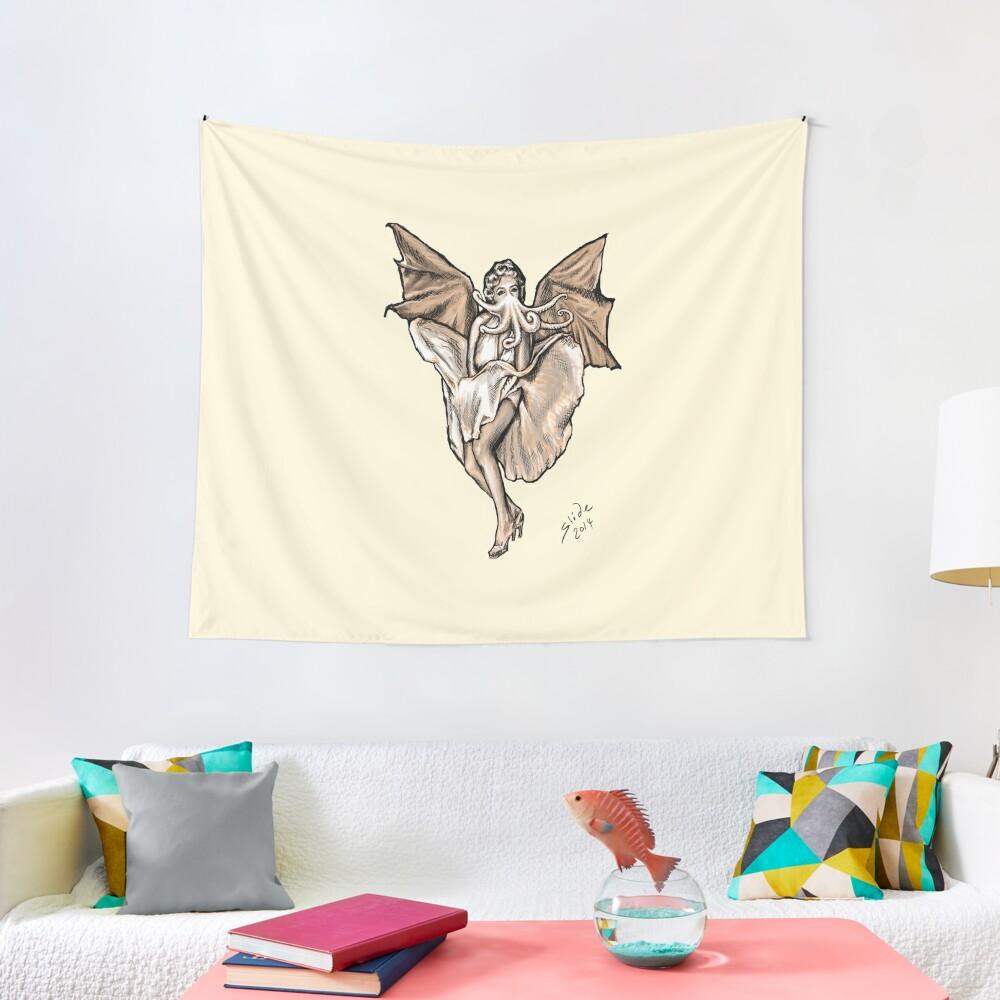 Cthulyn Monroe, 2014 Tapestry