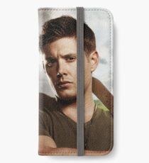 Sam And Dean Supernatural 01 iPhone Wallet/Case/Skin