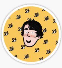 221B Sticker