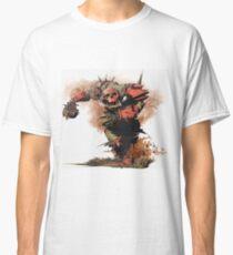 orc blitzer Classic T-Shirt