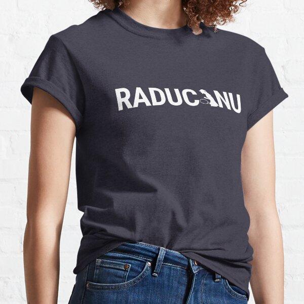 Raducanu Classic T-Shirt