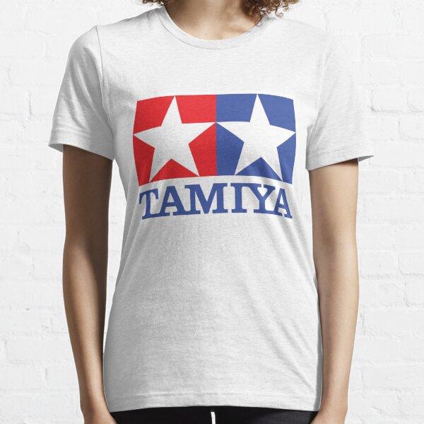 Tamiya Essential T-Shirt
