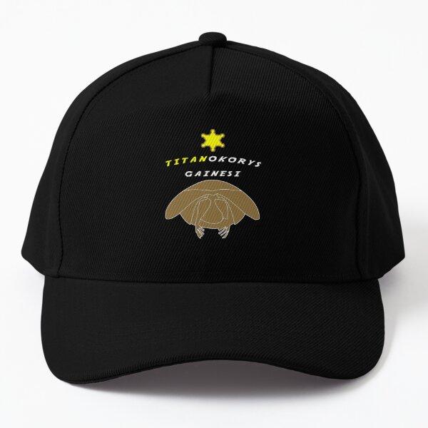 Titankokorys gainesi Baseball Cap
