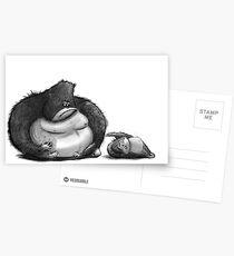 Apz Postcards