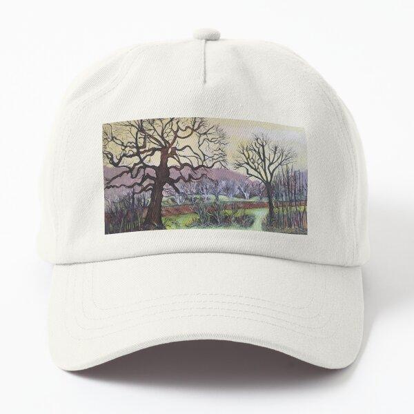 In The Bleak Midwinter Dad Hat
