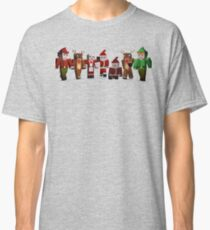Merry Xmas from MINE Classic T-Shirt