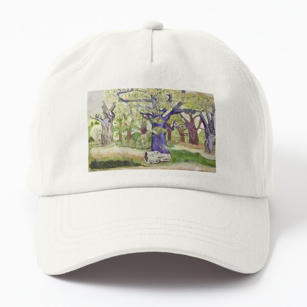 Season Of Mists And Mellow Fruitfulness Dad Hat