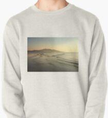 Lisfannon Beach Sunset Pullover