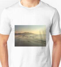 Lisfannon Beach Sunset Unisex T-Shirt