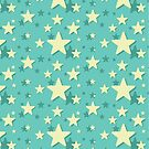 Star Pattern by TheMaker