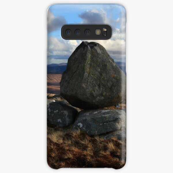 Crockfadda Mountain Samsung Galaxy Snap Case