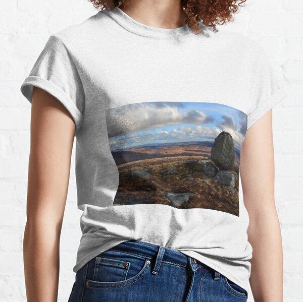 Crockfadda Mountain Classic T-Shirt