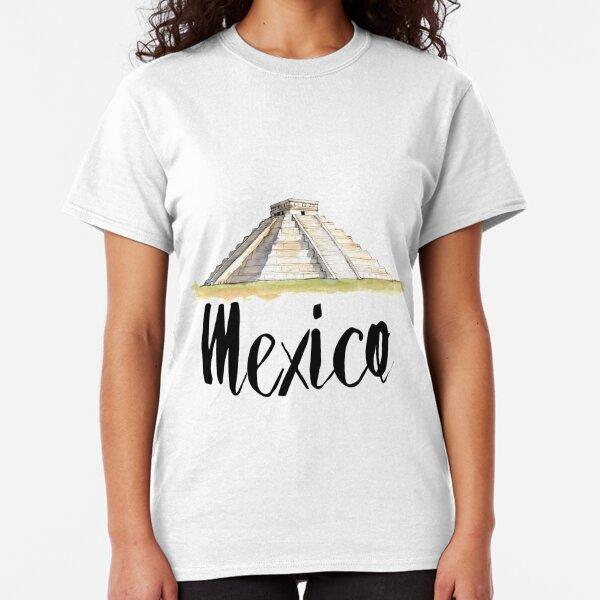 Mexico Classic T-Shirt