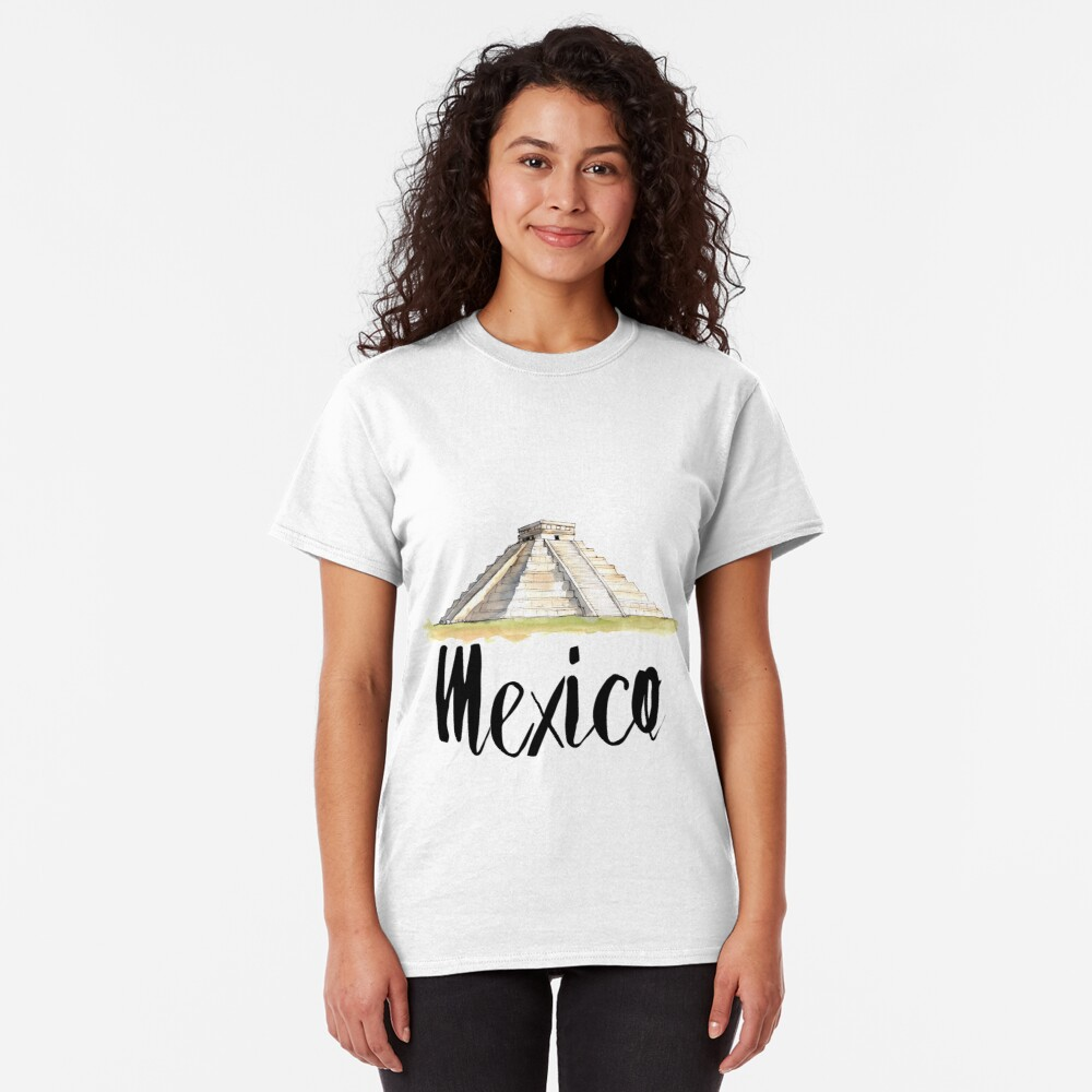 Mexico Classic T-Shirt