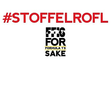 #Stoffelrofl (White) by podmerch