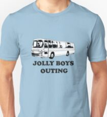 All aboard - Jolly Boys Outing! T-Shirt