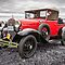Challenge Winner in the 'CLASSIC TRUCK (RED ONLY)' challenge in the group 'Amazing Challenge Entertainment' on 8 April 2017
