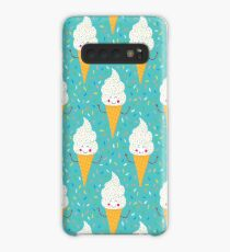 Ice Cream Party Case/Skin for Samsung Galaxy