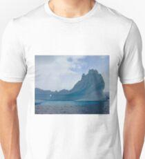 Antarctic Iceberg  Unisex T-Shirt