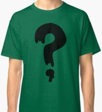 Camiseta clásica Gravity Falls - Soos Cosplay Shirt