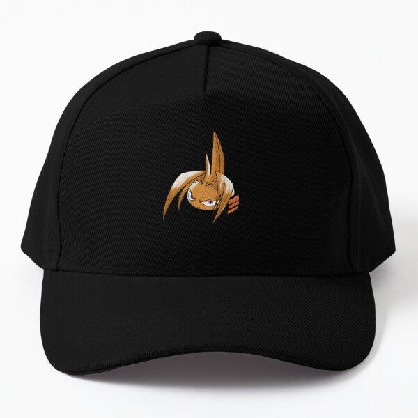 SHAMAN SAMURAI Baseball Cap