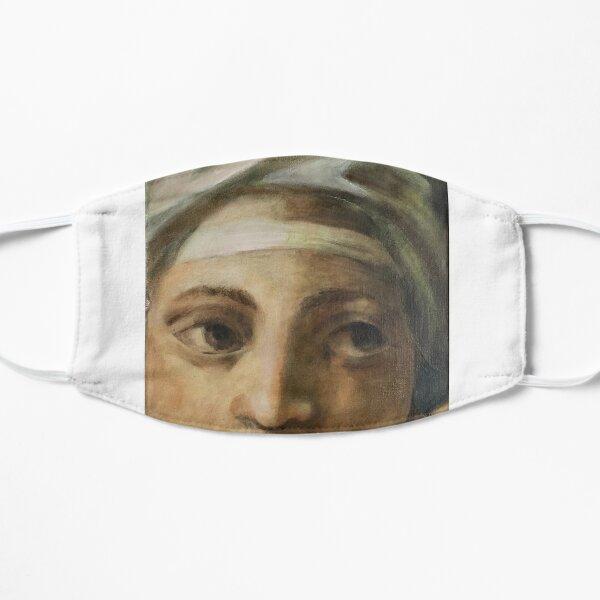 Delphic Sibyl Flat Mask