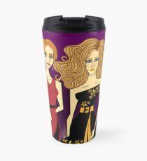 Carrie & Co. Travel Mug