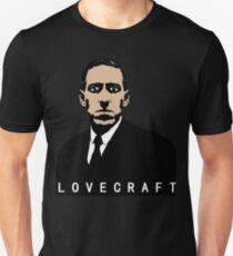 LOVECRAFT BODY Unisex T-Shirt