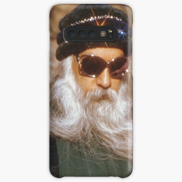 Osho The Guru Gangster Samsung Galaxy Snap Case