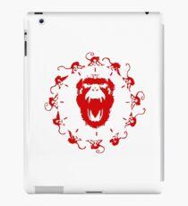 Army of the 12 Monkeys iPad Case/Skin