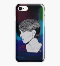 Sara iPhone Case/Skin