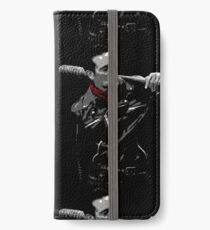You got red on you iPhone Wallet/Case/Skin