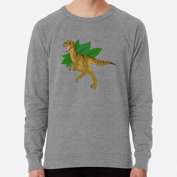 Jurassic Park Lost World Baby T-Rex Lightweight Sweatshirt