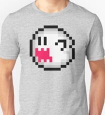 Boo Guy Unisex T-Shirt