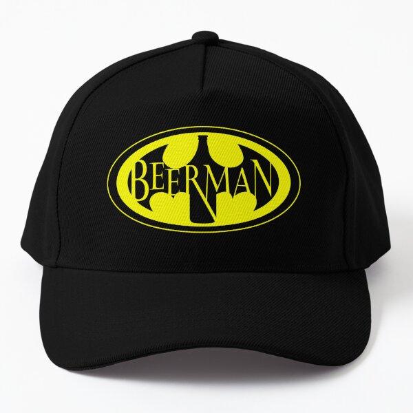 Beerman Baseball Cap