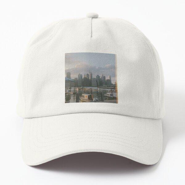 Brooklyn Docks  Dad Hat