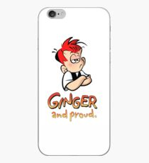 Ginger and Proud (Most Popular!) iPhone Case